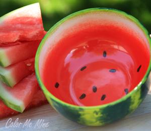Westchester Watermelon Bowl