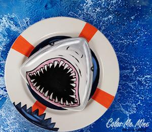 Westchester Shark Attack!