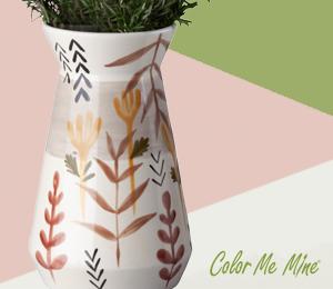 Westchester Minimalist Vase