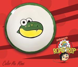Westchester Gus The Gummy Gator!