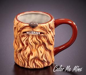 Westchester Chewy Mug